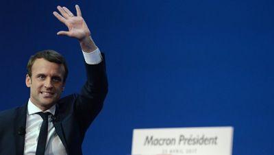 """Кандидат в президенты Франции: """"Я приложу все усилия для урегулирования карабахского конфликта"""""""