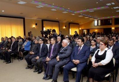 QHT rəhbərləri Prezidentə müraciət etdi