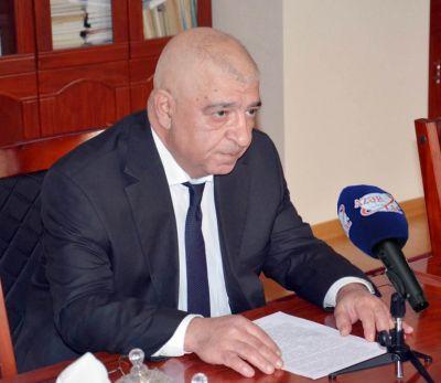 """Şahin Əliyev: """"Qanun Prezident Administrasiyasını ləğv edə bilməz"""""""