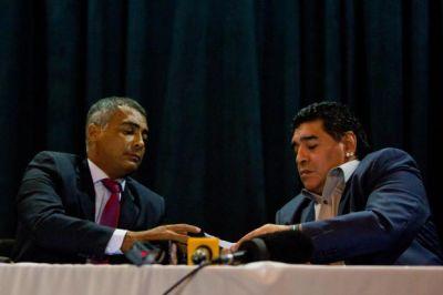 """Romario: """"Maradona Messidən üstündür"""""""