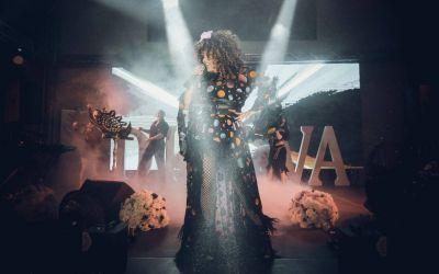 Aygün Kazımova konsert verdi - FOTOLAR