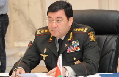 Начальник Генштаба ВС Азербайджана находится с визитом в Хорватии
