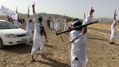 """""""Taliban"""" İŞİD-lə toqquşdu - 91 ölü"""