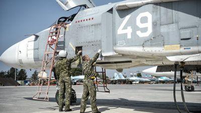 General: Rusiya hərbi birləşmələrini Suriyadan çıxarır