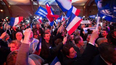 Avropa şokda: Marin Le Penin Prezident olmaq şansı çoxalır