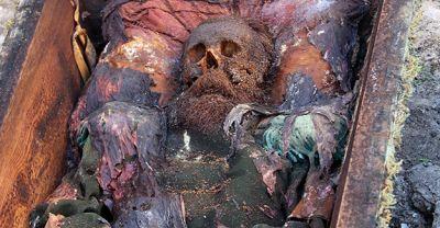 Türkiyədə 140 il əvvəl öldürülən rusiyalı generalın məzarı tapılıb