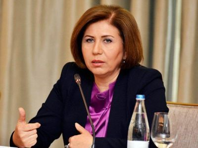 """Bahar Muradova: """"Filtirsiz siqaretlər Azərbaycanın ticarət şəbəkəsindən çıxarılmalıdır"""""""