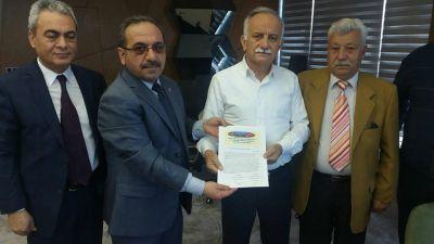İzmirdə Xocalı abidəsi ucaldılacaq
