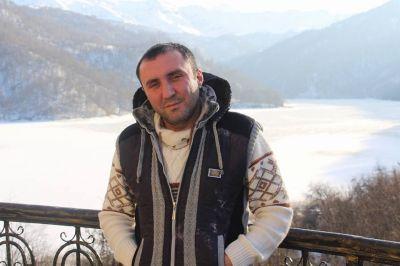 Azərbaycanlı rejissor Bakını tərk edir - AÇIQLAMA