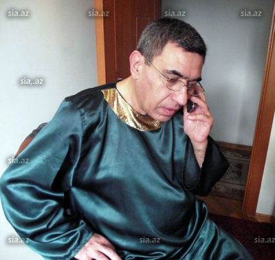 Rəhman Rəhmanovun 60 illik yubileyi qeyd edilib