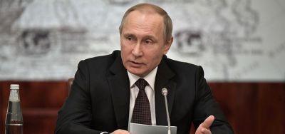 Путин проведет встречи с Эрдоганом и Меркель в Сочи