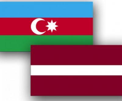 """""""Azərbaycan Cənubi Qafqaz regionunda Latviyanın mühüm potensial tərəfdaşıdır"""""""