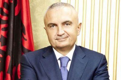 İlir Metu Albaniyanın yeni prezidenti seçilib