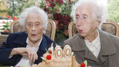 İspaniyada yaşı 100-dən artıq olan 15 mindən çox insan yaşayır