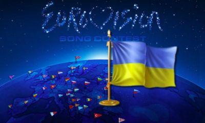 """Azərbaycan """"Eurovision-2017"""" yarışmasının ön sırasında"""