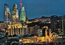 Самая нормальная страна в мире - Азербайджан