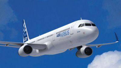 """Bakıya uçan """"Airbus""""la bağlı əhvalat"""
