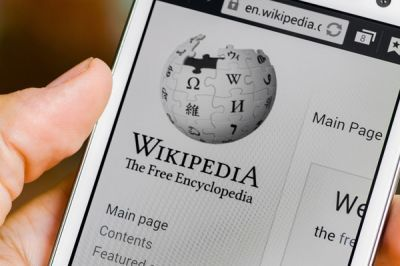 """Запрет к """"Wikipedia"""" в Турции"""
