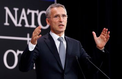 """NATO: """"Türkiyə Avropada təhlükəsizliyin açarıdır"""""""