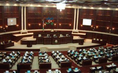 Deputatlarımız Aİ-nin sessiyasında iştirak edəcəklər
