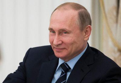 Putin haqqında film çəkiləcək