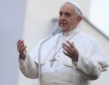 """Roma Papası: """"Müharibə başlayarsa, dünya yox olar"""""""