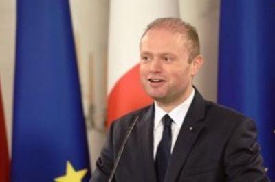 """Maltanın Baş naziri: """"SOCAR-a təşəkkür edirəm"""""""