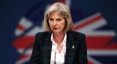"""Britaniyanın baş naziri: """"Aİ ilə danışıqlar ağır olacaq"""""""