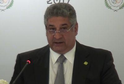 """Азад Рагимов: """"Мы с уважением относимся к решению 3 стран отказаться от участия на Играх"""""""