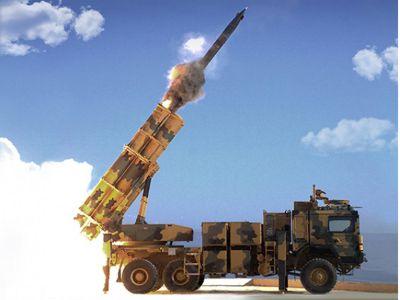 Турция впервые испытала ракету дальнего радиуса действия