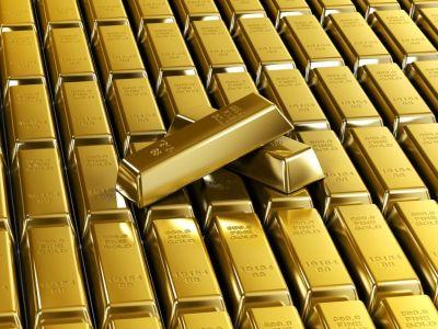 Обнародованы цены на золото