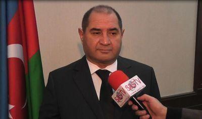 """Политолог: """"Азербайджанские яблоки выявили истинные намерения армян"""" Мнение"""