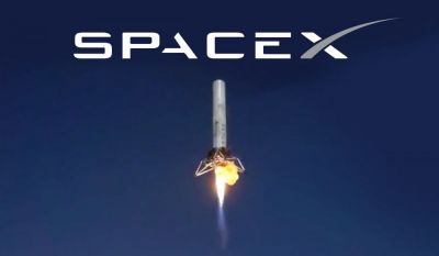 SpaceX запустила спутник, который обеспечит Wi-Fi в самолетах