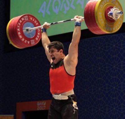 """Ровшан Фатуллаев: """"Я показал свою силу и заработал свою медаль"""""""