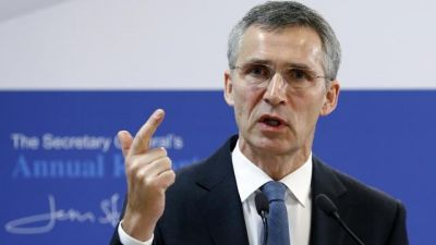 """""""Hər ay NATO-ya qarşı 500 kiberhücum olur"""""""