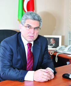 """Rektor: """"Hər il ADPU -da 150 pedoqoji vəzifə seçimlər vasitəsi yenilənəcək"""""""