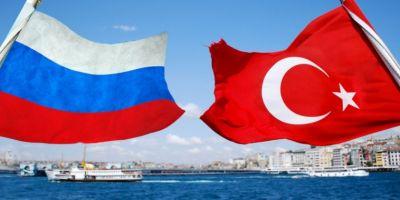 Россия и Турция сняли все ограничения в торговле