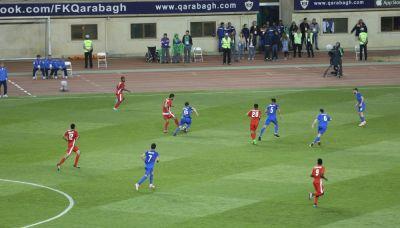 Сборная Азербайджана по футболу стала чемпионом Исламиады