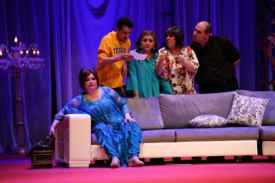 Musiqili Teatrda bu həftəsonu