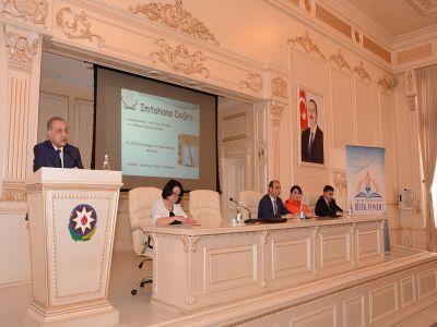Bilik Fondu ilə Abşeron Heydər Əliyev Mərkəzi arasında saziş imzalandı