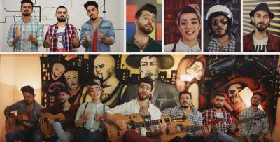 """Çingiz Mustafayev və """"Palmas""""dan daha bir yenilik  - VİDEO"""