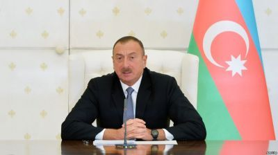 """Ильхам Алиев: """"Организационный комитет выполнил свои должностные обязанности достойно, с честью"""""""