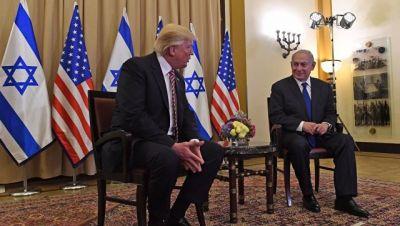 """Трамп: """"США не допустят появления у Ирана ядерного оружия"""""""