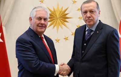 ABŞ Dövlət katibinin Türkiyədən niyə xoşu gəlmir?