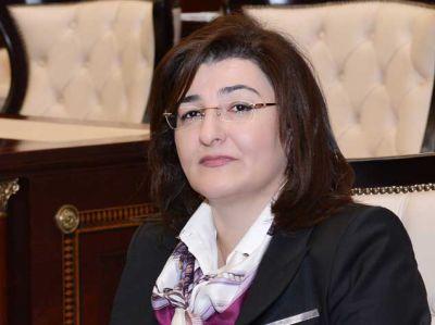 """Sevinc Həsənova: """"Sahibkarla bağlı yoxlamaların sayı 1000 dəfə azaldılıb"""""""