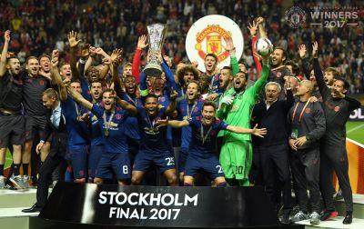 UEFA Avroliqada mövsümün rəmzi yığmasını açıqladı