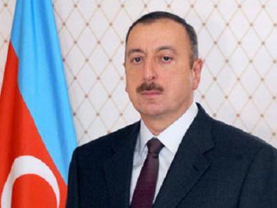 Dünya liderləri Prezident İlham Əliyevi təbrik ediblər