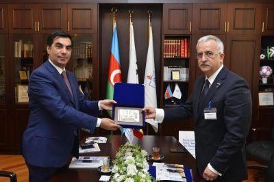 БВШН заключила договор с румынским университетом