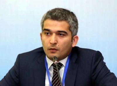 """Тамерлан Вагабов: """"Азербайджан имеет конструктивные связи с исламским миром"""""""