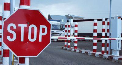 В Армении арестовали главу таможенного пункта
